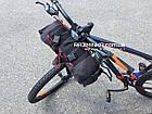 Велосумка на руль, фото 2