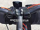 Велосумка на руль, фото 5