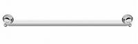 2122201A CLASSIC Рушникотримач 60см, хром, Swarovski