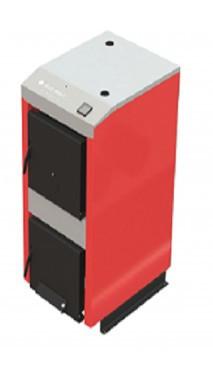 Котел твердотопливный Хотвелл WOOD COAL 4 12 кВт с регулятором