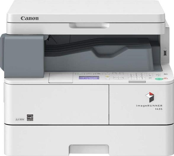 БФП А4 ч/б Canon iR1435