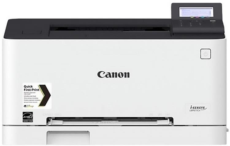 Принтер А4 Canon i-SENSYS LBP623Cdw