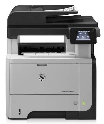 БФП А4 ч/б HP LJ Pro M521dw з Wi-Fi, фото 2