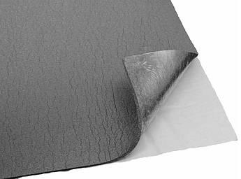 Шумоизоляция для авто, СПЛЕН Економ 4К, самоклейка (50×75см, 4мм)