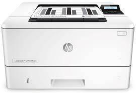 Принтер А4 HP LJ Pro M402dne, фото 2