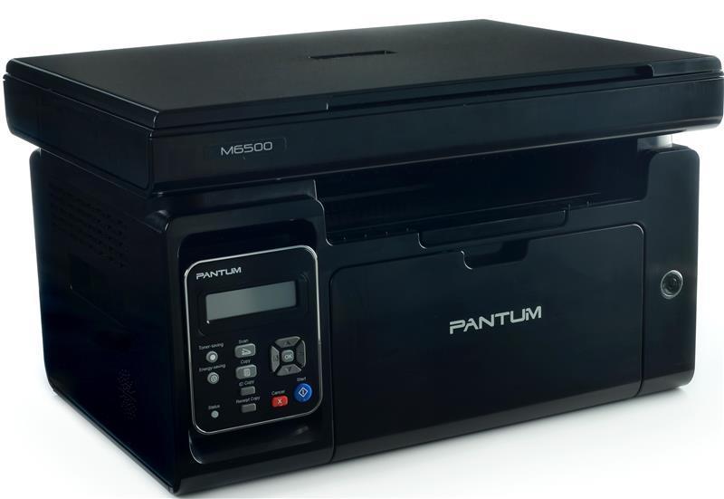 БФП A4 ч/б Pantum M6500