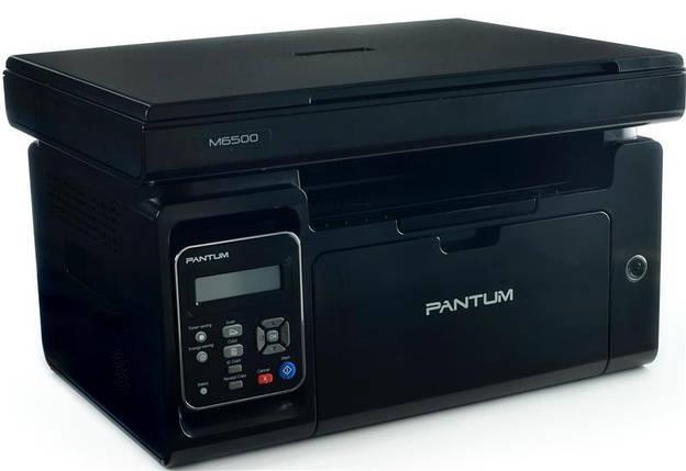 БФП A4 ч/б Pantum M6500, фото 2