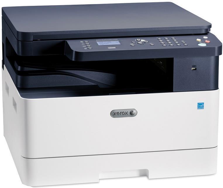 БФП A3 ч/б Xerox B1025 (кришка)