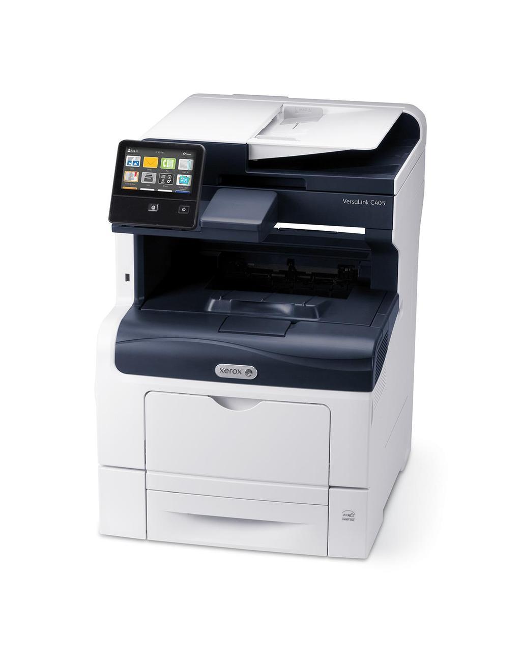 БФП А4 кол. Xerox VersaLink C405DN