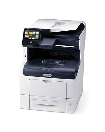 БФП А4 кол. Xerox VersaLink C405DN, фото 2