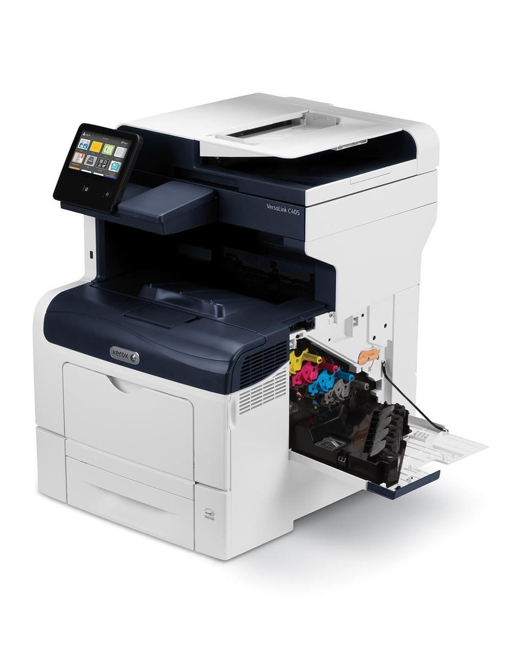 БФП А4 кол. Xerox VersaLink C405N