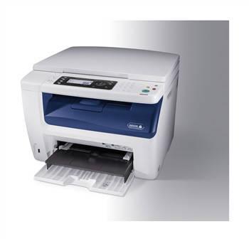 БФП А4 кол. Xerox WC 6025BI (Wi-Fi), фото 2