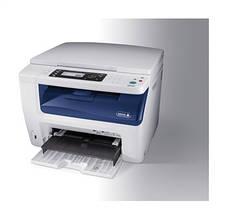 БФП А4 кол. Xerox WC 6025BI (Wi-Fi)