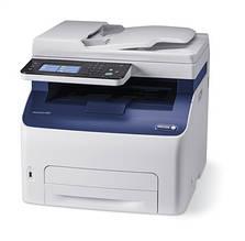 БФП А4 кольор. Xerox WC 6027NI (Wi-Fi)