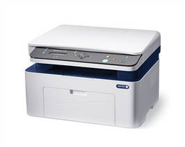 БФП А4 ч/б Xerox WC 3025BI (Wi-Fi)