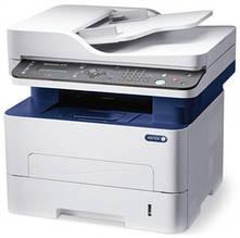 БФП А4 ч/б Xerox WC 3215NI (Wi-Fi)