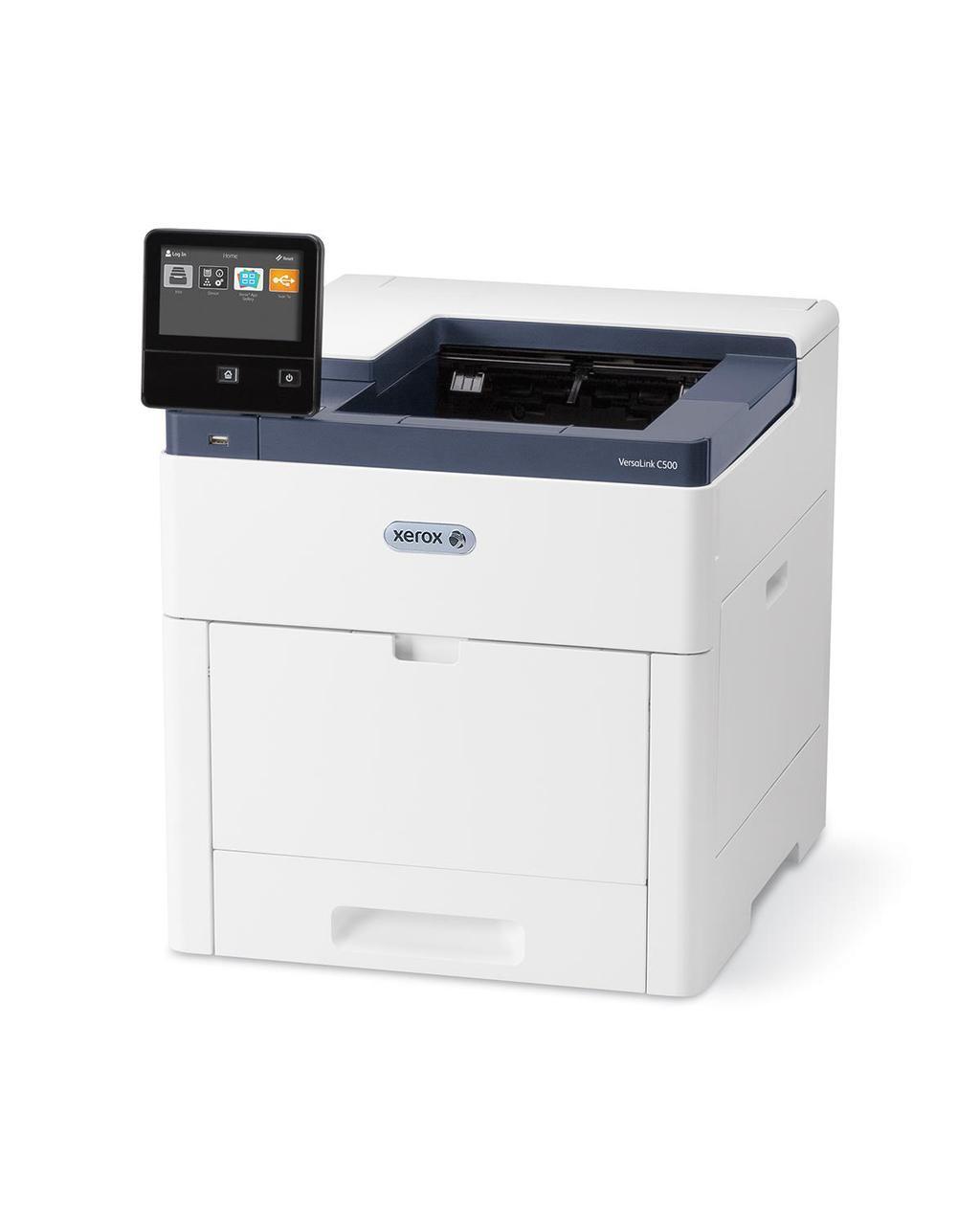 Принтер А4 Xerox VersaLink C500DN