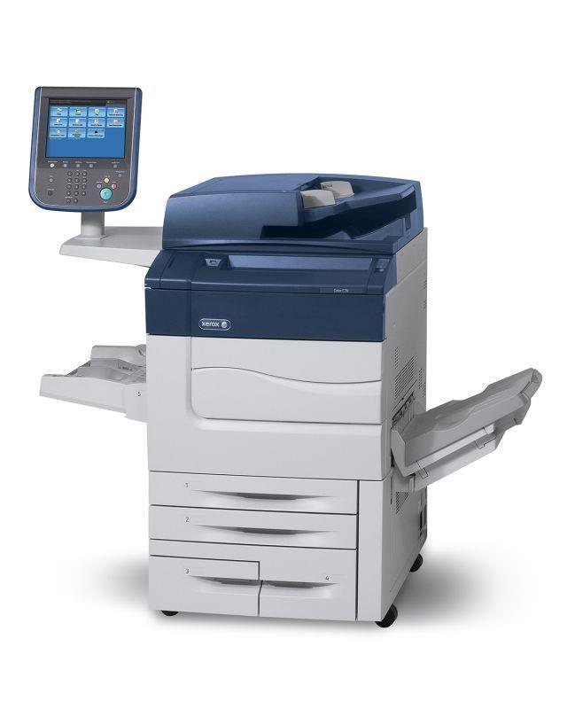 БФП A3 кольоровий Xerox Color C60/C70 (базовий блок)