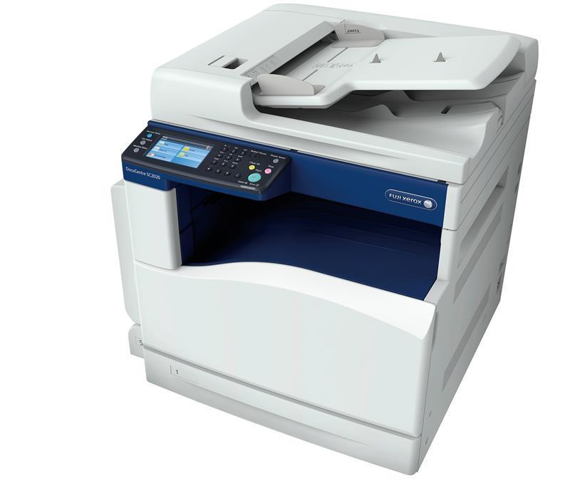 БФП A3 кольоровий Xerox DC SC2020