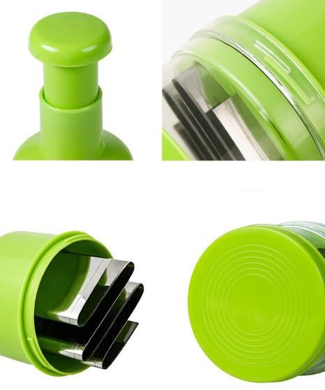 Ручной измельчитель продуктов (Ручной чоппер) TV-4005