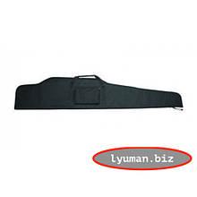 Чехол для пневматической винтовки 125см (Черный)