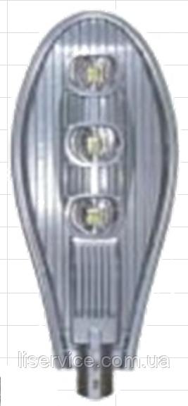 Уличный светодиодный консольный светильник ОПТИМА LED ДКУ Efa L 150-001 У1 5000К (09206)