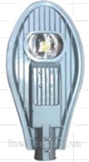 Уличный светодиодный консольный светильник ОПТИМА LED ДКУ Efa М 70-001 У1 ECO 5000К (09286)