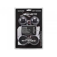 Автоакустика Alphard Machete MT15NEO твитер