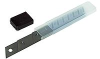 Лезвия для канцелярского ножа Norma 18 мм, 10 шт в упаковке