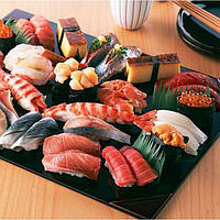 Традиции и особенности японской кухни