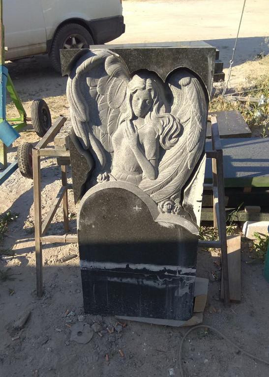 Детские памятники с ангелочками. Памятник детский с ангелом и сердцем