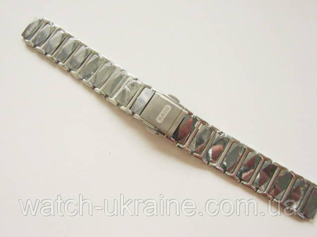 Керамический браслет к женским часам Rado