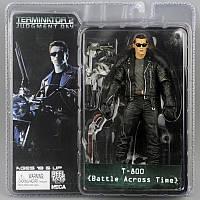 Фигурка NECA Терминатор T-800 Terminator2 Judgment Day Battle Across Time
