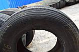 Грузовая шина б/у 385/65 R22.5 Yokohama 106ZS, 14.2 мм, одна, фото 7