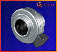 Вентилятор для круглых каналов Vents ВКМЦ, D = 100мм