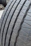Грузовая шина б/у 385/65 R22.5 Yokohama 106ZS, 14.2 мм, одна, фото 4
