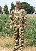Камуфляж ВСУ тактический. Костюм пиксель Украина. Новый, фото 1
