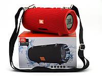 JBL XTREME 2 mini 16W копия, портативная колонка с Bluetooth FM MP3, красная