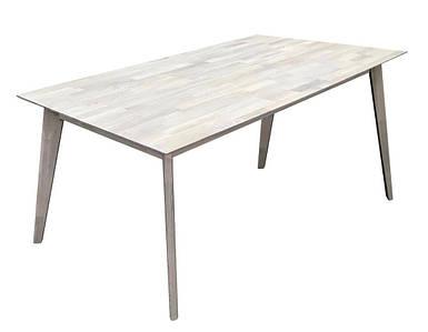 Стол деревянный Нордик G