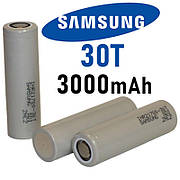 Samsung INR 21700 30T 3000 мАч 35A