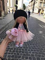 Кукла ручной работы. Кукла на подарок.