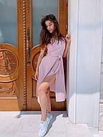 """Коктейльное платье """"Лара"""" - два цвета, фото 2"""