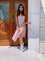 """Коктейльное платье """"Лара"""" - два цвета, фото 3"""