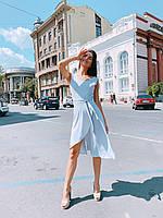 """Коктейльное платье """"Лара"""" - два цвета, фото 4"""