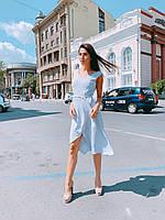 """Коктейльное платье """"Лара"""" - два цвета, фото 5"""