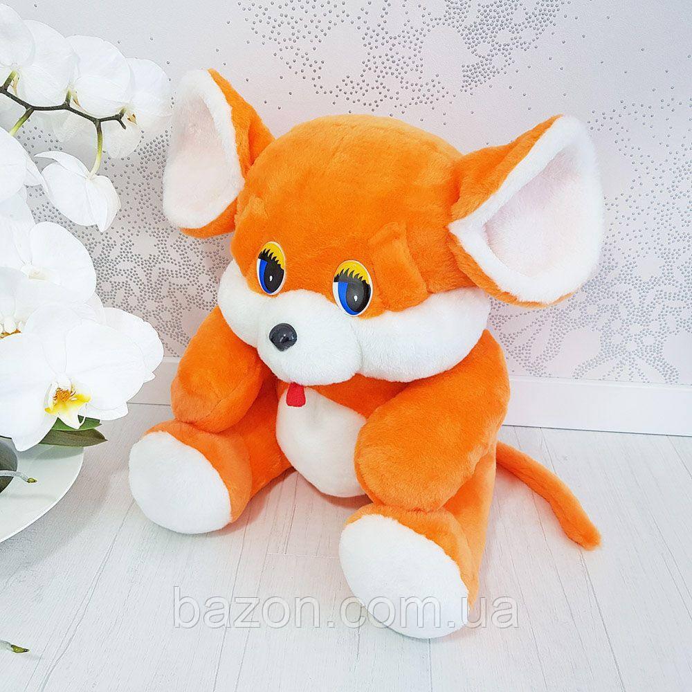 Мягкая игрушка Мышь 37 см