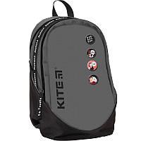 Рюкзак для города Kite City #Школа SC19-120L-1