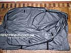 Чехол для велосипеда 170х90см (с внутренним карманом), фото 2
