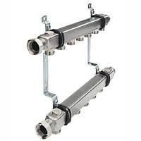 Коллектор для системы отопления TECEflex на 8 выходов