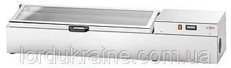 Настольная холодильная витрина для пиццы Orest DSC-1500 (6x1/4)